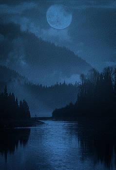 Midnight Magic by Joy McAdams
