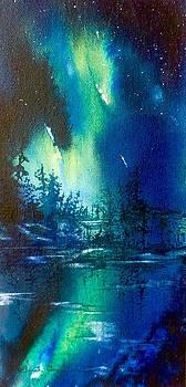 Midnight Magic by Sarah Guy-Levar