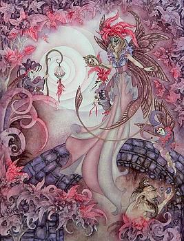 Midnight Masquerade by Ora  Moon