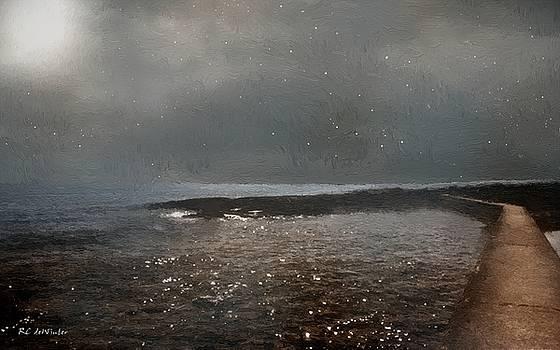 Midnight Mist by RC deWinter