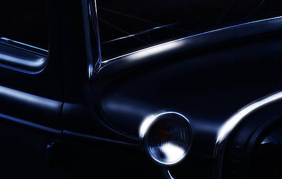 Linda Shafer - Midnight Ride - 1