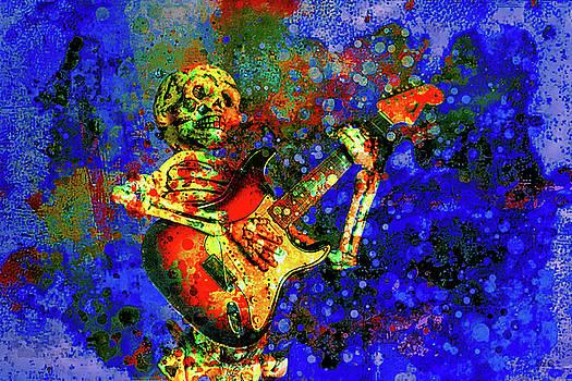 Midnight Serenade by Jeff Gettis