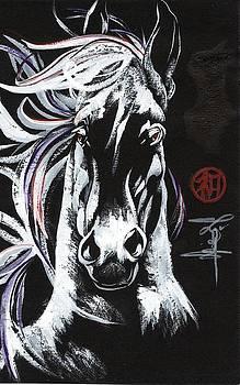 LINDA SMITH - Midnight Stallion