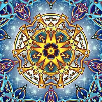 Midnight Star Magic by Derek Gedney