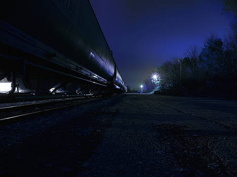 Scott Hovind - Midnight Train 1