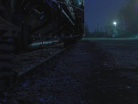 Scott Hovind - Midnight Train 2