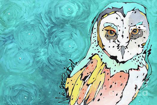 Midnight Watch by Nicole Gaitan