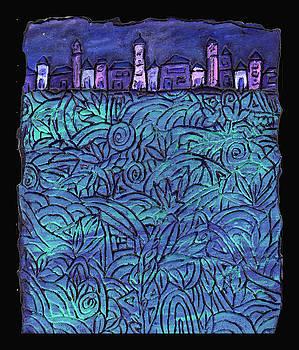 Midnight by Wayne Potrafka