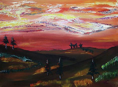 James Bryron Love - Midsummer Morning
