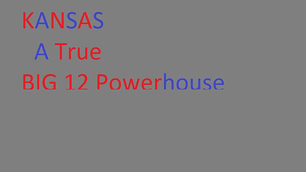 Midwest Powerhouse by Aaron Martens