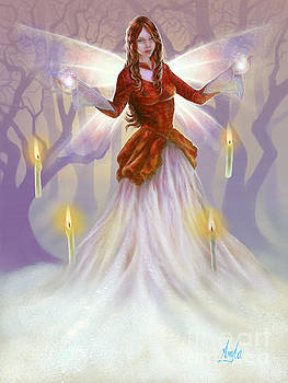 Midwinter Blessings by Amyla Silverflame