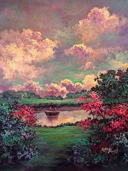Might Rain by Randy Burns