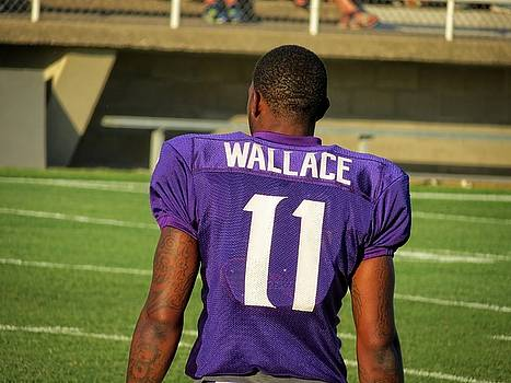 Kyle West - Mike Wallace