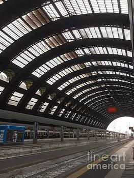 Milano Centrale by Heinz Rainer