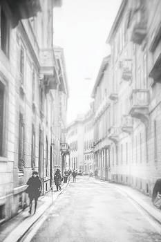 Milano by Okan YILMAZ