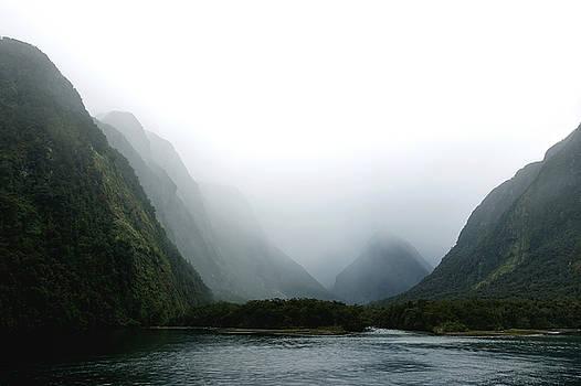 Milford Sound by Emma Lucas