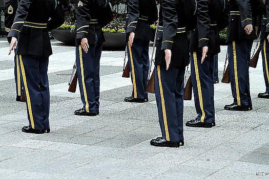 Karol Livote - Military Formation