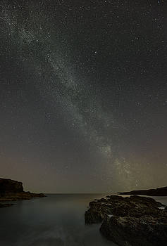 Milky Way by Andy Astbury