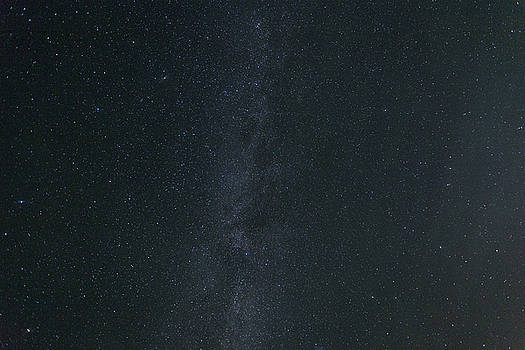 Milky Way by Austin Perry