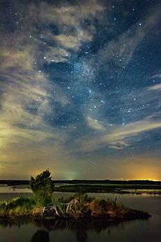 Milky Way by David Hart