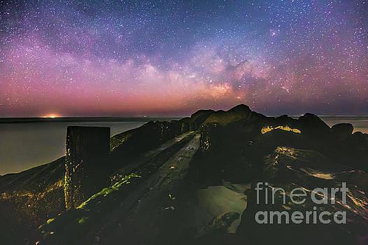 Milky Way Jumbo by Robert Loe