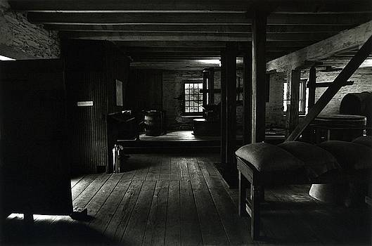 Mill Room by Llewellyn Berry
