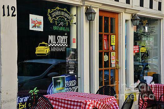 Bob Phillips - Mill Street Mini-Mart