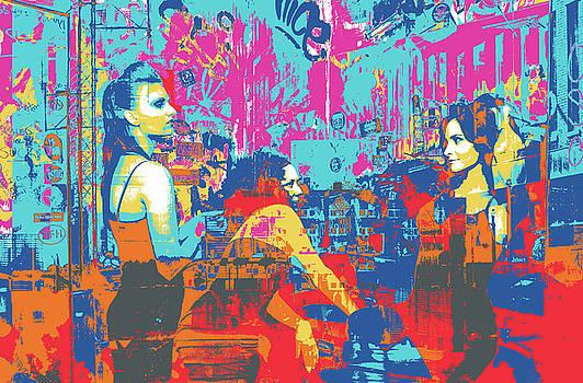 Millennial Gossip by Shay Culligan