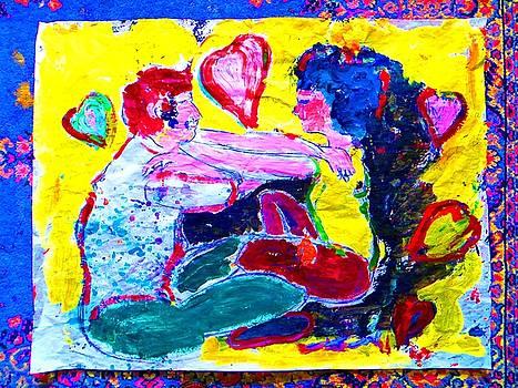 Millennial Soul Mates by Lynn Rogers