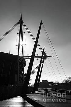 James Brunker - Millennium Stadium Cardiff