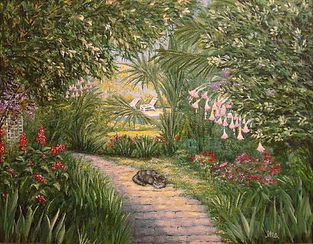 Mimi's Path by Leea Baltes