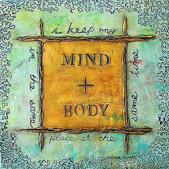 Mind and Body by Heather Haymart