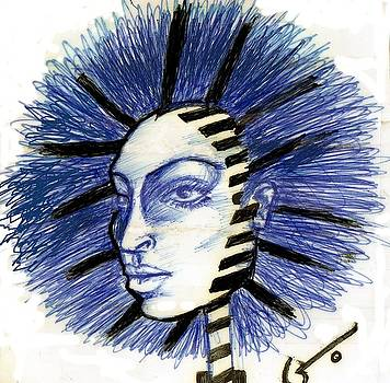 Mind Blowing by Agatha Green