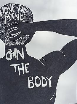 Mind/Body by Sara Young