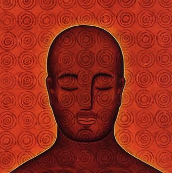 Mind Circles by Gloria Rothrock