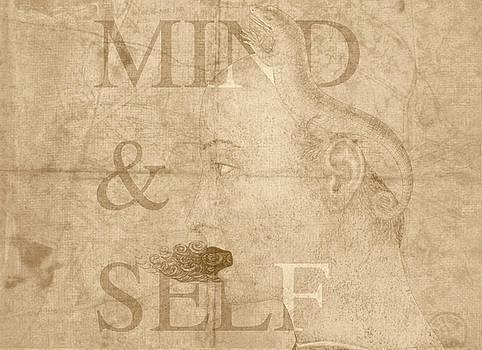 Mind  Self by Vladas Orzekauskas
