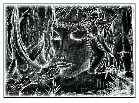 Mindfulness meditation by Jennifer Miller
