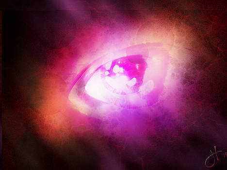 Mind's Eye by Jason Hanson