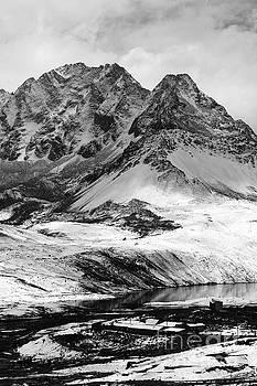 James Brunker - Mine in the Wilderness