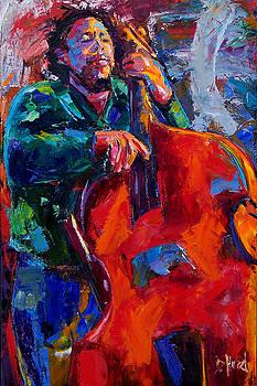 Mingus by Debra Hurd