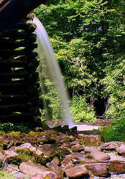 Jason Blalock - Mingus Mill Overflow