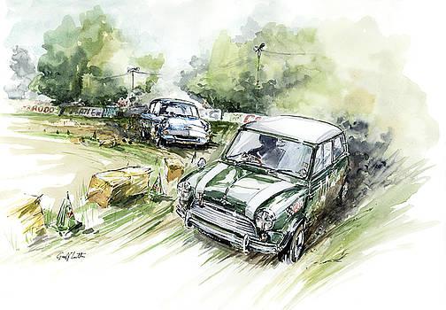 Geoff Latter Artwork For Sale Spalding Lincolnshire