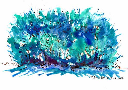 Mini Grove by Joan Hartenstein