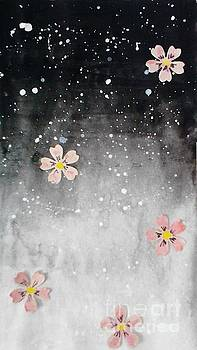 Minimal blossoms by M Brandl