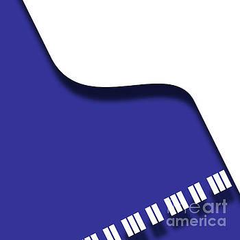 Benjamin Harte - minimal piano