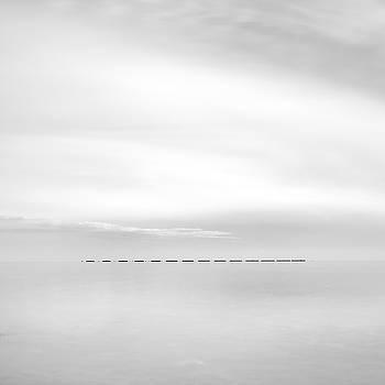 Minimal Sea by Stelios Kleanthous