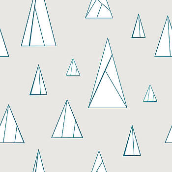 Minimal Triangles by Mike Taylor