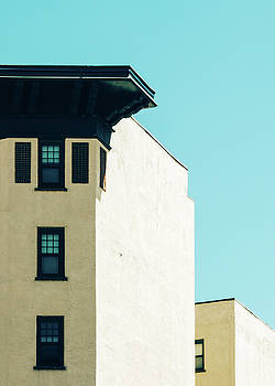 Minimalist Architecture Photo by Dylan Murphy