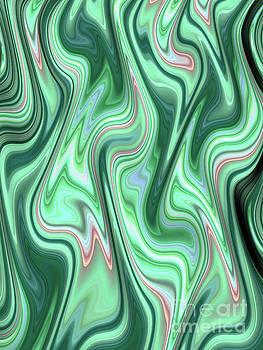 Mint Cream by John Edwards
