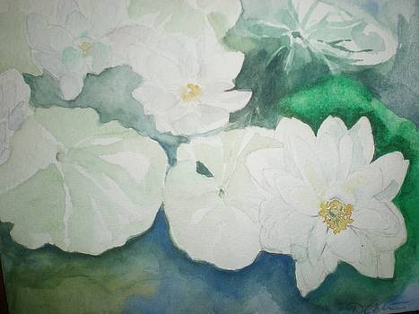 Mirage by Desiree Uchitsubo